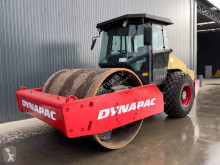 Dynapac single drum compactor CA602D