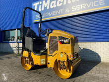 Caterpillar CB14 B tweedehands tandemwals