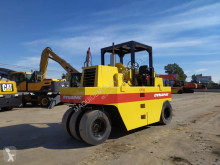 Dynapac CP22 compactor pe roti second-hand