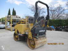 Compacteur Caterpillar CR occasion