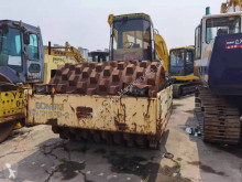 Bomag sheep-foot roller BW219 D-2