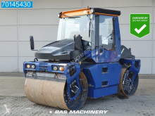 Bomag BW154 AP AM compactor tandem second-hand