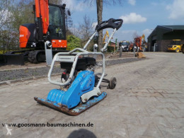 Weber CF 3 R used vibrating plate compactor