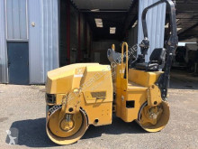 Caterpillar CB22 compactor tandem second-hand