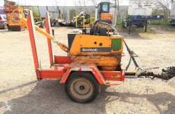 Benford COMPACTEUR DOUBLE BILLE 2-65H used vibrating roller