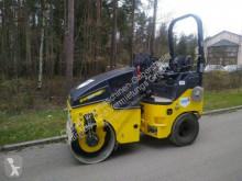 Bomag BW 100 AC-5 Kombiwalze compacteur monocylindre occasion