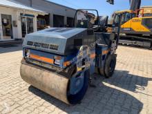 Bomag BW 138 AC tek tamburlu silindir ikinci el araç