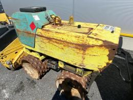 Compactador compactador con rodillo de patas Ammann RW
