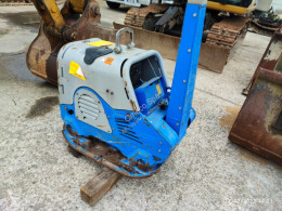 Weber CR7-CCD used vibrating plate compactor