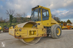 Bomag BW211 D-3 used single drum compactor