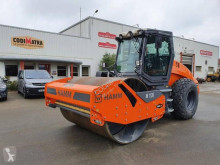 Hamm H13I used single drum compactor