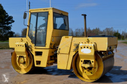 Bomag BW164 AD compacteur tandem occasion