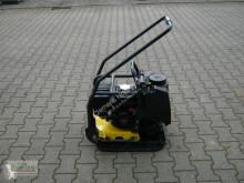 Compactador compactador a mano placa vibratoria Bomag BP 12/40 Vorführmaschine