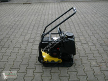 Bomag vibrating plate compactor BP 12/40 Vorführmaschine