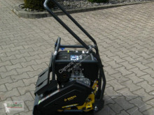 Bomag BP 25/50D Vorführmaschine titreşimli platform ikinci el araç