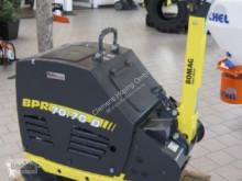 Compactador Bomag BPR 70/70 D/E compactador a mano placa vibratoria usado