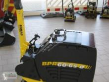 Compactador compactador a mano placa vibratoria Bomag BPR 60/65 D/E