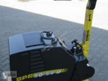 Compactador compactador a mano placa vibratoria Bomag BPR 50/55 D/E