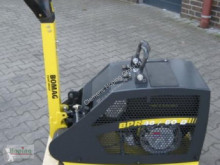 Bomag vibrating plate compactor BPR 40/60 D