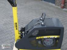 Compactador compactador a mano placa vibratoria Bomag BPR 40/60 D