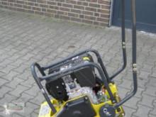 Bomag vibrating plate compactor BVP 18/45 D