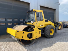 Bomag BW213 DH-4 used single drum compactor