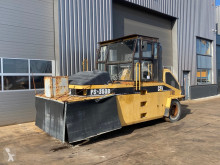 Tek tamburlu silindir Caterpillar PS-360B