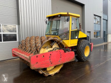 Dynapac CA250D used sheep-foot roller