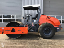 Hamm 311 new single drum compactor