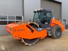 Hamm H 18i P new sheep-foot roller