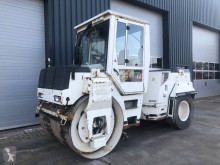 Bomag BW151 AC-2 used single drum compactor