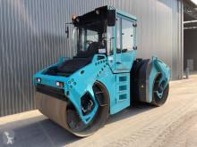 Bomag tandem roller BW161 AD-4
