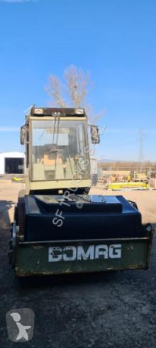Bomag BW177 D-3 karma tekerlekli silindir ikinci el araç
