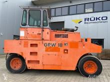 Hamm GRW 18 kolový zhutňovač použitý