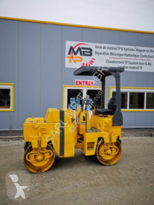Bomag BW100AD compacteur tandem occasion