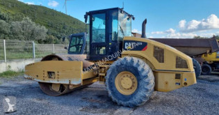 Caterpillar CS76 gebrauchte Tandemvibrationswalze