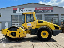 Bomag BW 213 DH-4 BVC ** BJ 2010 * 2600H/VIBRATIONSFUN used single drum compactor