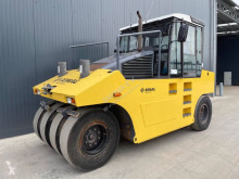 Bomag BW24R used wheeled roller