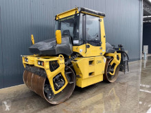 Bomag BW154 AP-4 AM used tandem roller