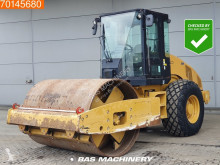 Caterpillar CS56 FROM FIRST GERMAN OWNER tek tamburlu silindir ikinci el araç