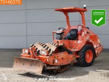 Dynapac CA134PD keçi ayaklı silindir ikinci el araç