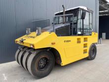 Compacteur à pneus Bomag BW24R