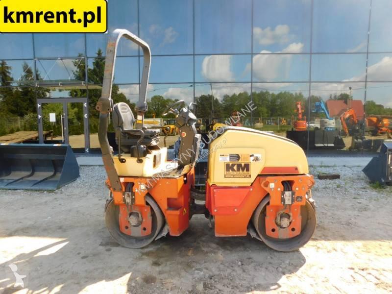 Voir les photos Compacteur Dynapac CC1200 CC1200 CC1100 BOMAG BW120 BW80 HAMM HD10 HD13