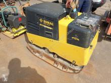 Compactador Bomag BPH 80/65 S compactador a mano placa vibratoria usado