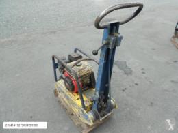 Compactador compactador de mão placa vibrante Bomag BPR 25/40 (Nr. 281)