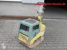 Ammann Rüttelplatte 400kg használt lapvibrátor