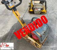 Вибрационна плоча ENARCO TEN 2540 GH BANDEJA VIBRANTE REVERSIBLE