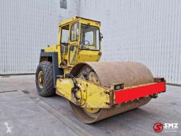 Bomag BW 213 compactador monocilíndrico usado