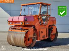 Ammann DTV903 DOUBLE DRIVE - SPRINKLER használt tandem henger