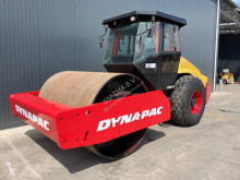 Dynapac single drum compactor CA512D